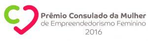 Logo Premio Consulado da Mulher - 2016