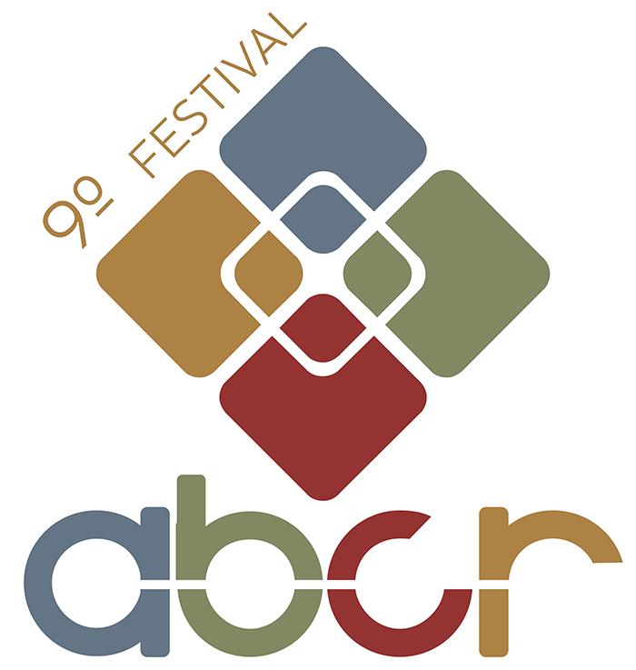 Logomarca Festival ABCR 2017